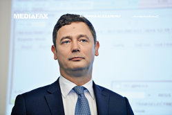 100 CEI MAI ADMIRAŢI CEO DIN ROMÂNIA: Sergiu Manea, BCR