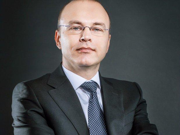 100 CEI MAI ADMIRAŢI CEO DIN ROMÂNIA: Adrian Mihai, FAN Courier