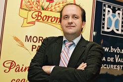 100 CEI MAI ADMIRAŢI CEO DIN ROMÂNIA: Constantin Boromiz, Boromir