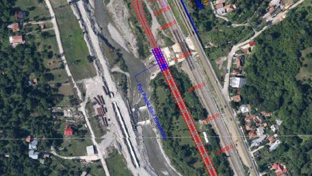 """Cum arată planul centurii de la Comarnic în viziunea CNAIR: Construită de sicilieni, cu o bandă pe sens şi licitată fără """"capete"""", pentru mai multe şanse de a se transforma într-un drum izolat"""