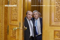 BREAKING: GRECO, un organism al Consiliului Europei, cere României informaţii despre proiectul privind legile justiţiei
