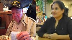 O chelneriţă a servit ani de zile un bărbat care o jignea! După moartea lui a avut un şoc