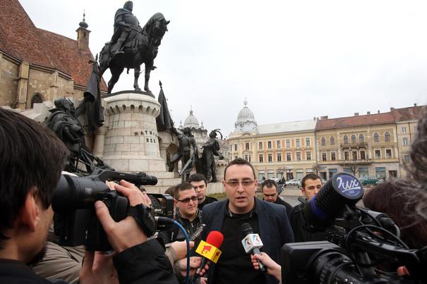 Lider PSD Cluj: Nu susţin proiectul de lege cu prag de 200.000 de euro pentru abuz în serviciu