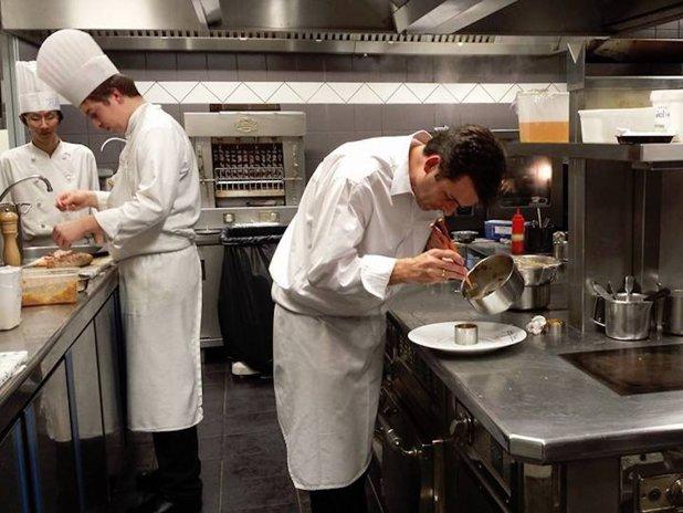 Motivul incredibil pentru care un bucătar a decis să returneze steaua Michelin pe care a primit-o