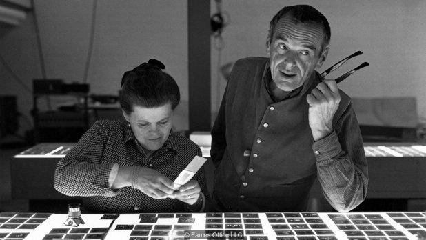 Designerii care au devenit celebri graţie unui scaun