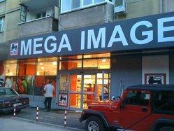 596 de magazine avea Mega Image la final de 2017. Pe 30 decembrie a inaugurat cinci noi supermarket-uri