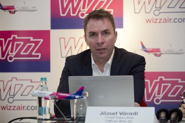 Cât câştigă şeful Wizz Air