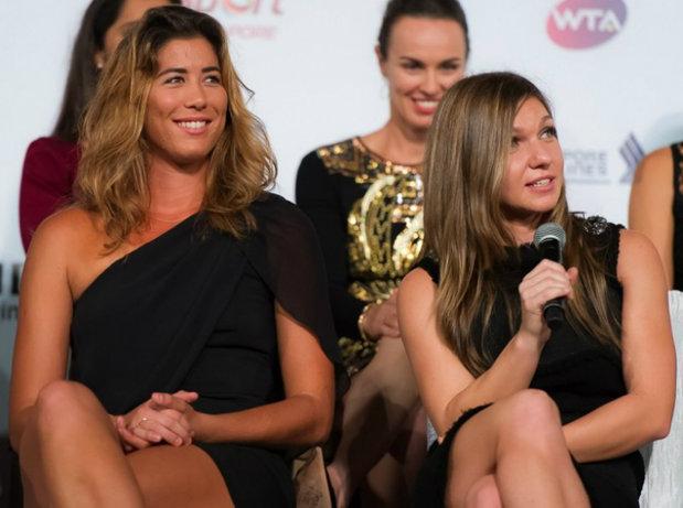 După Australian Open, Simona Halep va avea alt echipament: Partea de outfit este foarte importantă pentru mine