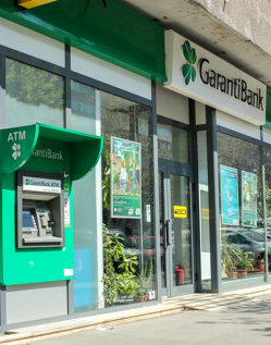 Garanti Bank: rata de creştere a PIB va încetini în 2018, la 4%, de la 6,5% în 2017