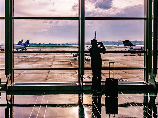 Ce companie aeriană deţine cel mai rapid avion de transport de pasageri din lume. Vezi în cât timp străbate jumatate de planetă