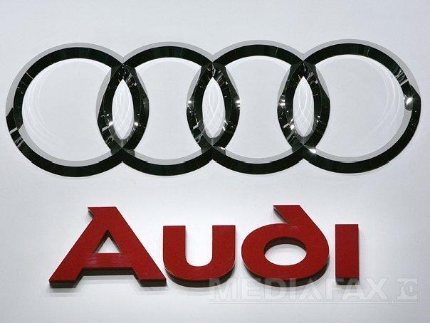 Procurorii germani au efectuat percheziţii la sediul central al firmei Audi în scandalul emisiilor