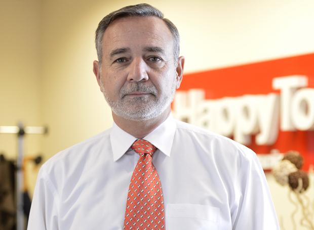 """Javier Garcia del Valle, CEO Happy Tour: """"Happy Tour este de vânzare, dar nu au existat niciodată discuţii avansate referitoare la o potenţială tranzacţie"""""""