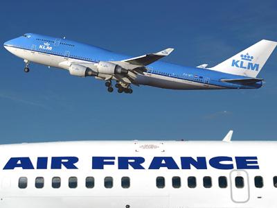 Air France anulează numeroase curse aeriene din cauza ninsorilor abundente din regiunea Parisului