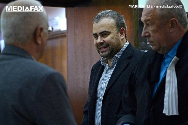 BREAKING NEWS! Darius Vâlcov, condamnat la opt ani de închisoare