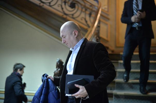 Codrin Ştefănescu, despre condamnarea la închisoare a lui Darius Vâlcov: O pedeapsă politică, nejustificată; suntem vânaţi