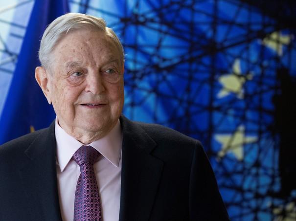 George Soros oferă finanţare unei campanii pentru rămânerea Marii Britanii în UE - presă