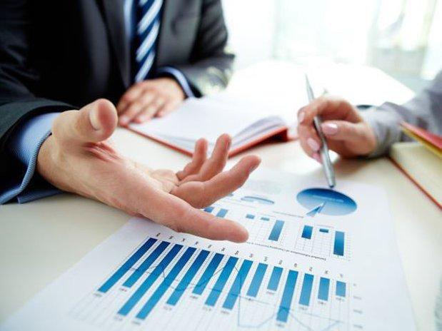 Indicele ROBOR creşte uşor, pe fondul incetitudinilor de pe pieţele bursiere