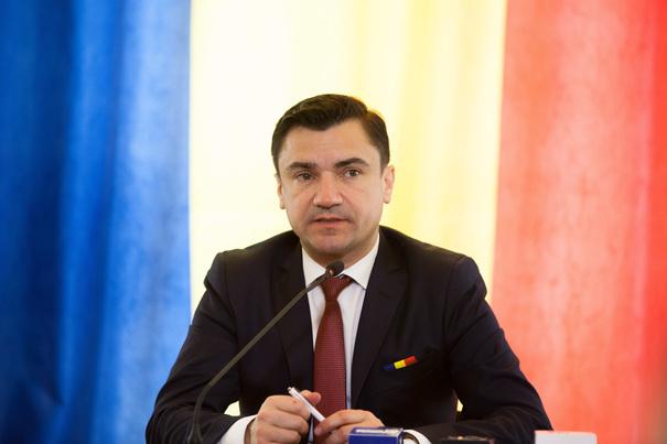 Dragnea face ordine: primarul Iaşului, Mihai Chirica, a fost exclus din PSD