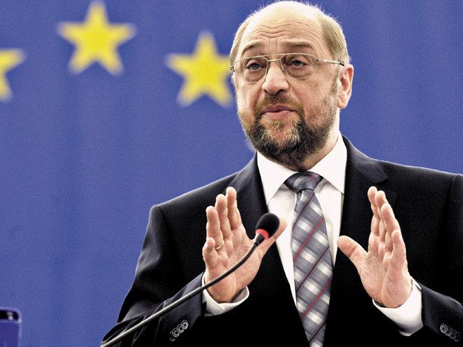 Martin Schulz renunţă, pe fondul criticilor, la ocuparea unui post în viitorul guvern Angela Merkel