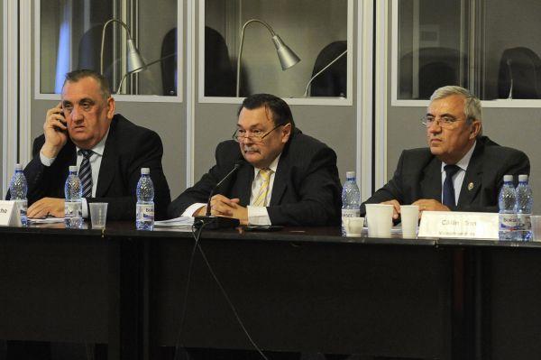 Victor Paul Dobre: Structurile administrativ-teritoriale sub 1.500 de locuitori nu se justifică