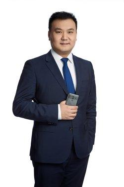 Zachary Jianglinchao a preluat funcţia de country manager al Huawei Consumer Business Group Romania