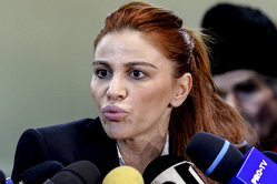 """Deputatul Andreea Cosma: Procurorul Negulescu m-a """"paradit"""""""