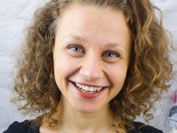 FELICITĂRI! Alexandra Grigore, românca lăudată de jurnaliştii de la CNN pentru invenţia sa care va ajuta un miliard de oameni