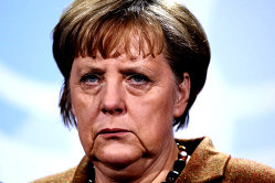 """Cine este """"mini-Merkel"""", următoarea """"doamnă de fier"""" a Europei - FOTO"""