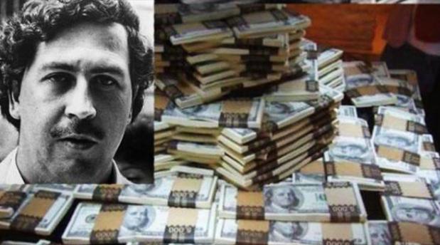Ce s-a intâmplat cu averea de peste  40.000.000.000 de dolari a celui mai mare traficant de droguri din istorie