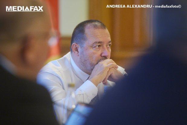 """""""Deputatul AKM"""" desfiinţează alegerile din Congresul PSD: Sunt o farsă. Nu pot să accept aceste """"epurări comuniste"""""""