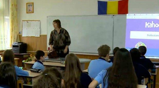 FELICITĂRI Profesoară din România premiată de un gigant IT pentru modul în care predă limba română