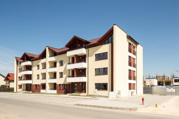 Oraşul din România care intră puternic în radarele dezvoltatorilor. Un grup de construcţii investeşte 11 mil. euro în sute de apartamente