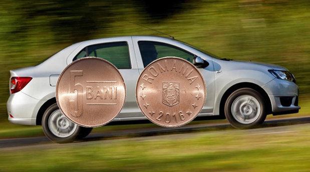 Metoda de furt din maşini care face ravagii. Cu o monedă pusă unde trebuie îţi iau tot