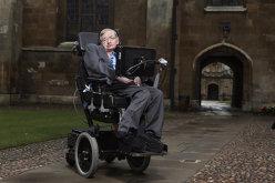 A murit Stephen Hawking, fizicianul care a depăşit toate limitele. Omul de ştiinţă avea 76 de ani şi a trăit peste jumătate de secol imobilizat într-un scaun cu rotile
