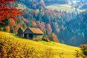 """""""Elveţia României"""". Locul unde se află cele mai frumoase şase sate din ţara noastră"""