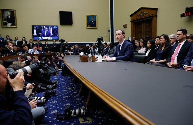 Zuckerberg, din nou subiect de SARCASM. Recentele dezvăluiri scot la lumină un ADEVĂR incomod