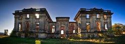 Palatul Micul Trianon – O bijuterie naţională pe cale de dispariţie