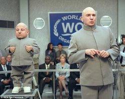 A murit actorul Verne Troyer, cunoscut din filmele Austin Powers