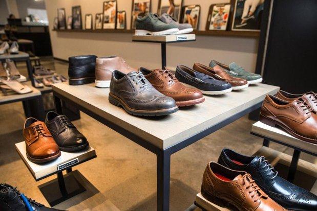 Celebrul producător de încălţăminte Rockport intră în faliment la doar trei ani după ce s-a separat de Adidas