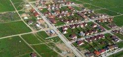 Terenuri GRATUITE pentru TINERII care vor să-şi construiască o casă într-o comună de lângă Timişoara