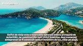 Oludeniz, cea mai frumoasă lagună albastră de pe Pământ - GALERIE FOTO - VIDEO
