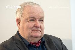 A murit fostul comentator sportiv Cristian Ţopescu