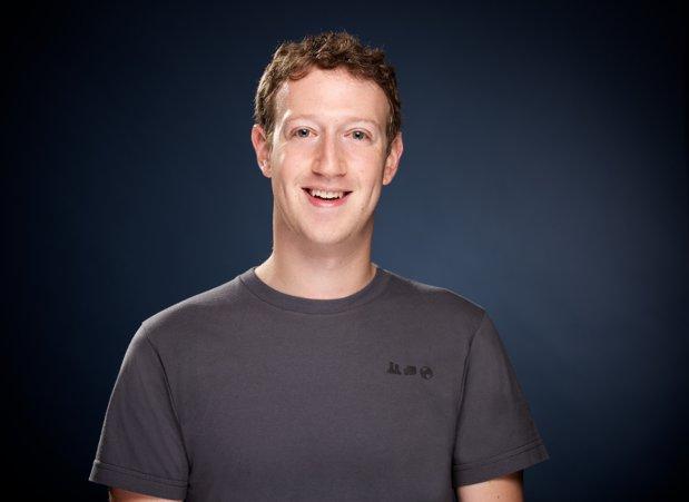 Mark Zuckerberg, fondatorul Facebook, a împlinit 34 de ani. El a câştigat în medie 6 milioane de dolari în fiecare zi din viaţa lui