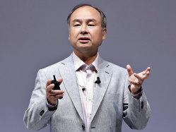 Fondatorul SoftBank, cel mai mare fond de investiţii în tehnologie din lume, se pregăteşte să creeze un al doilea fond de peste 100 de miliarde de dolari