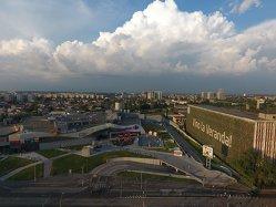 Proprietarii Veranda Mall investesc 10 milioane de euro în extindere