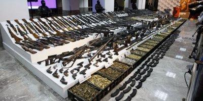 Americanii şi armele lor: Remington iese din insolvenţă după doar două luni, ajutată de JPMorgan, Franklin şi Bank of America