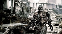 S-a TERMINAT: Americanii aruncă în război arma SUPREMĂ. Pentru prima oară în istorie, maşinăria perfectă de luptă îşi va arăta puterea distructivă