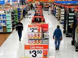 Vânzări anuale de 500 de miliarde de dolari. Retailerul Walmart rămâne cea mai mare corporaţie americană şi demonstrează că retailul tradiţional nu a murit