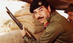 Cum arată iachtul fostului DICTATOR Saddam Hussein. Are un apartament prezidenţial, 17 camere de oaspeţi şi propriul scaun de frizer - GALERIE FOTO