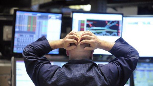 Scenariu teribil pentru Statele Unite. Un gigant bancar avertizează: O nouă criză financiară este mult mai aproape decât ne aşteptam